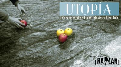 Utopía, de Lucho Iglesias y Álex Ruiz